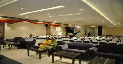 Business And Corporate Events in mohali phase 11 Crown West Hotel