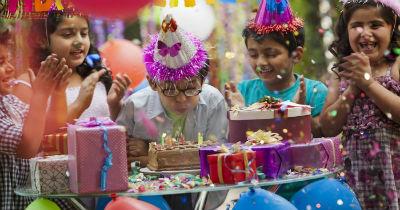 Celebrate birthday in mohali phase 11