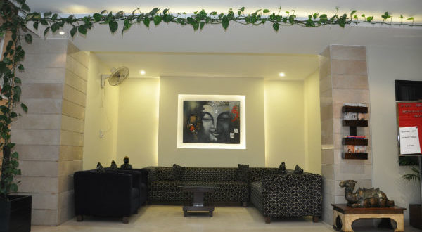 How To Find The Best Hotel Rooms In Mohali?