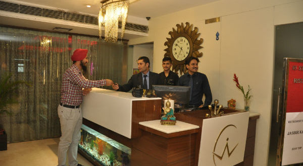 List Of Top 10 Hotels In Mohali Chandigarh