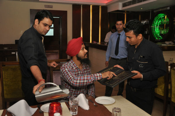 Hotel Crown West The Best Hotel In Mohali Phase
