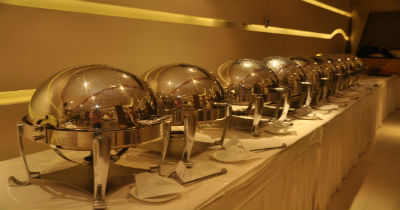 Outdoor Catering In Mohali Phase 11 Crown West Hotel